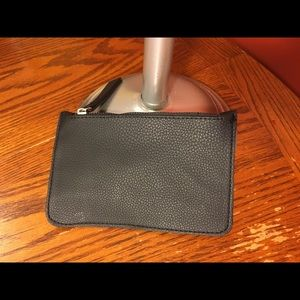 Kenneth Cole Bags - Kenneth Cole Vegan Leather Coin Purse